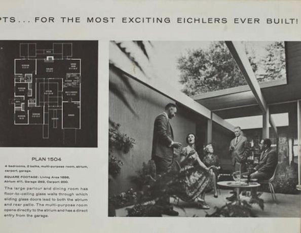104 Best Eichlers Images On Pinterest Joseph Eichler