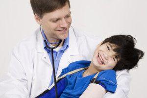 Symptoms of Cerebral Palsy