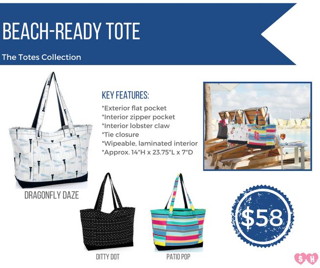 Whether it's an everyday bag with must-have pockets, a backpack for school, work or adventure or a carry-all duffle bag for weekend getaways, our tote collection has the sizes and styles you need to fit your busy lifestyle!