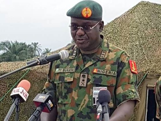 Nigerian Army Orders All Military Personnel to Immediately Learn Hausa Igbo and Yoruba Languages