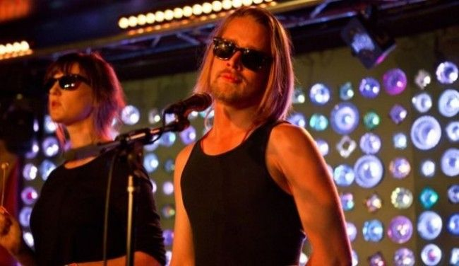 Macaulay Culkin's The Pizza Underground cancels rest of UK shows
