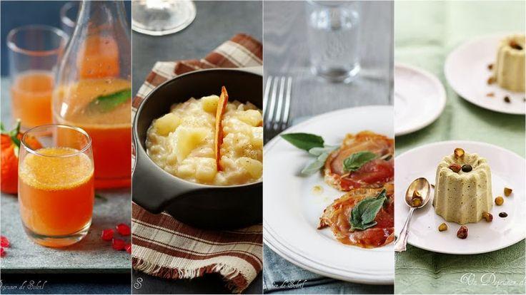 Trois menus faciles pour la Saint-Valentin : poisson, viande ou végétarien