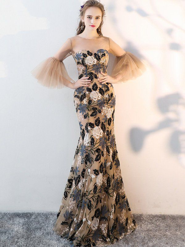pin by nguyen hang on my rule mermaid dresses dresses prom