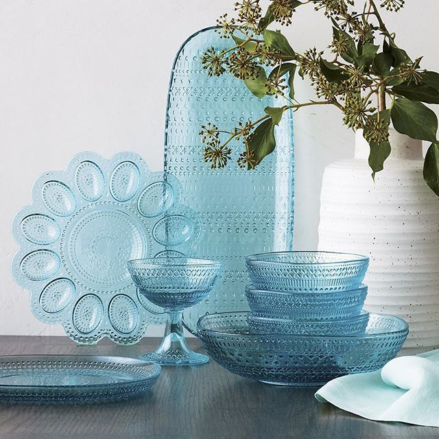 Crate & Barrel Hop to it! #Easter is just days away. Shop link in bio!