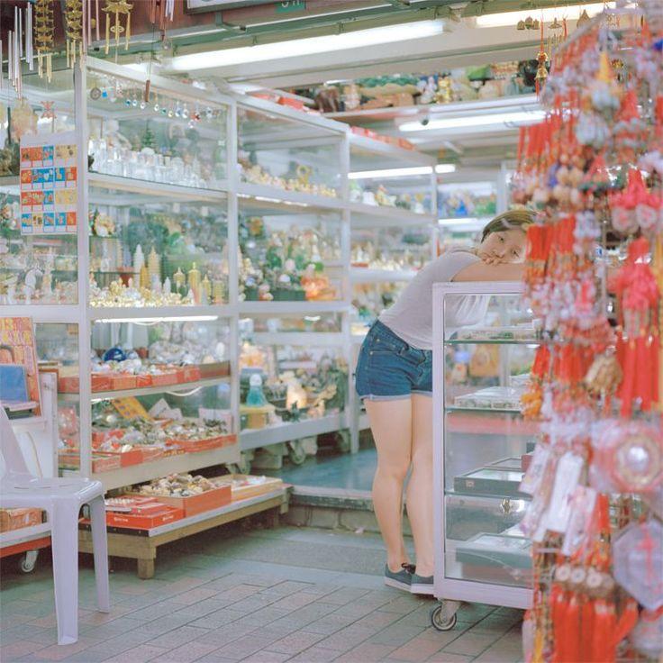 Photographer Nguan Tan's Singapore | BLOUIN ARTINFO