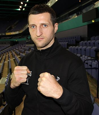 Carl Froch vows to stop George Groves again (VIDEO) | Daily Two Cents