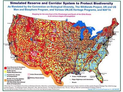 Agenda 21 Plot Exposed in the New York Times and Grist