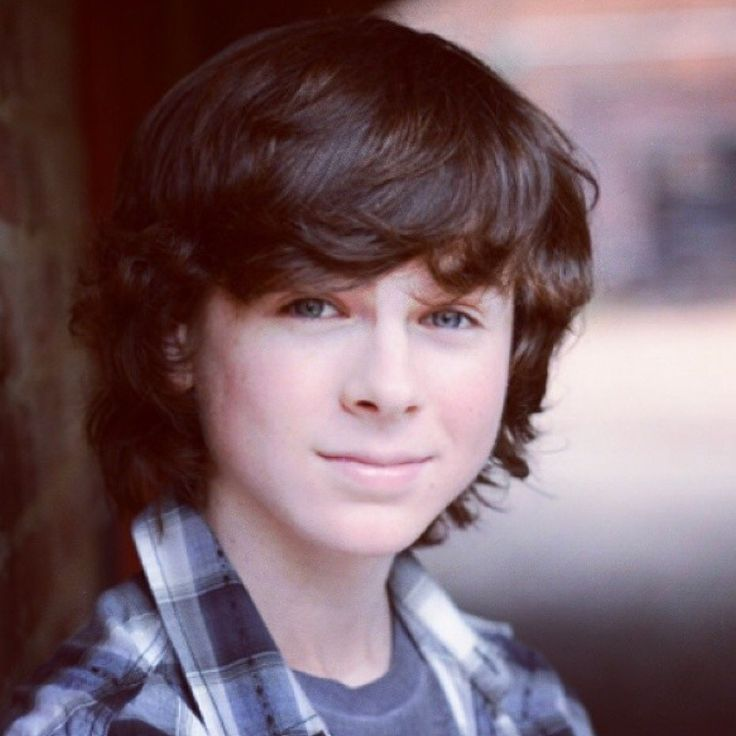 1000 images about chandler riggs on pinterest rick and seasons and