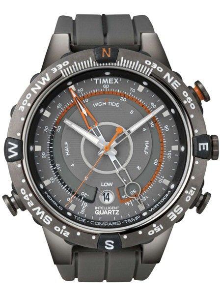 TIMEX ADVENTURE SERIES TIDE Watch | T49860