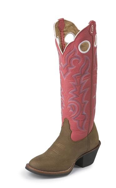 Tony Lama Boots Women | Tony Lama Womens 3R Sorrel Bridle Buckaroo Western Boots tony lama ...