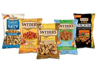 Save with SavingStar Ecoupon : Snyder's of Hanover® Bold Flavors : #CouponAlert, #Coupons, #E-Coupons Check it out here!!