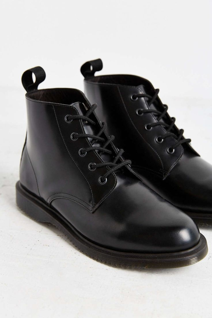 Dr. Martens Emmeline 5-Eye Boot - Urban Outfitters