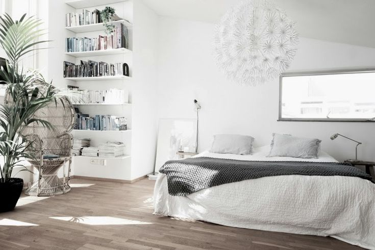 my scandinavian home: My home captured by karin: bedroom