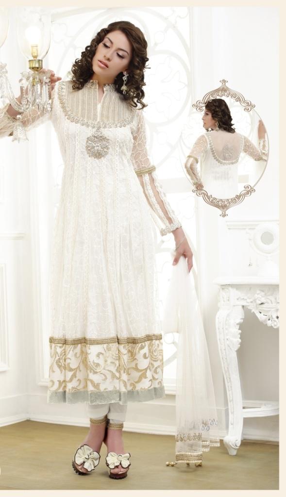Ethnic Suit