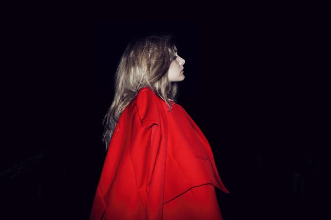 Mathilde - Lachlan Bailey