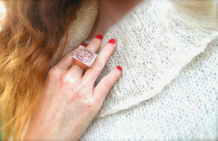elleb jewels, anelli particolare e strani original grandi, amanda marzolini the fashionamy blog, novità bijoux made in italy, fashion blogge...