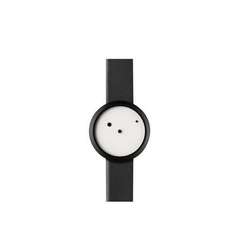 Nava Time Ora Lattea Unisex Watch 36mm