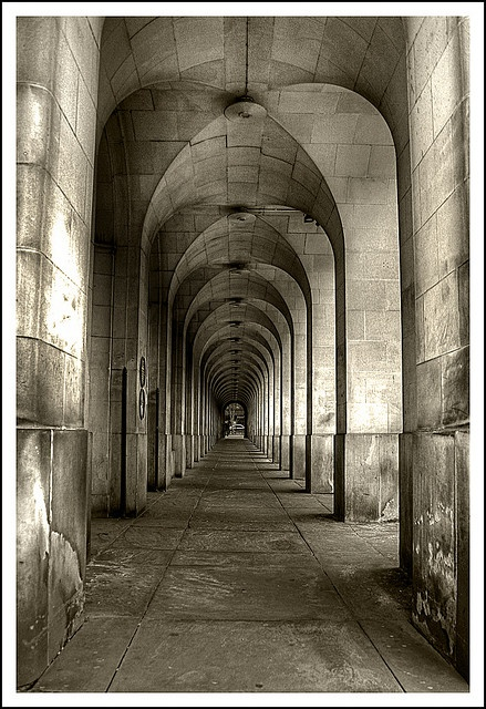 arches (Manchester, UK)