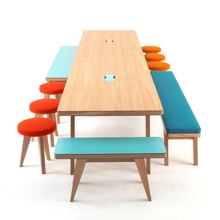 Osprey Table and Shrug Stools