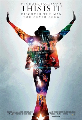 Electric Optics Michael Jackson EL Panel Movie Poster: This poster is a great sample product of what we do, and what you can have your Electroluminescent Movie Poster to look like. This particular poster has 29 preset animation effects which give the appearance of movement and draws attention no matter where it is placed.