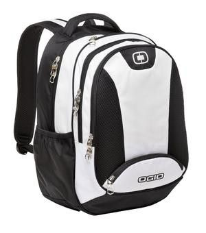 """OGIO Bullion 17"""" Laptop Backpack 411064 from X-it Corporate"""