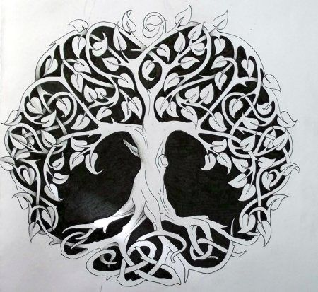 celtic-tree-of-life-tattoo-designs