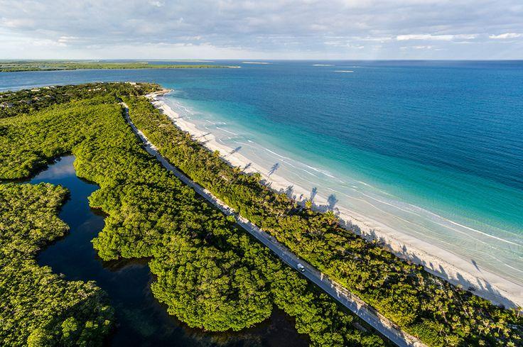 Красивая фотоистория острова Свободы #Cuba