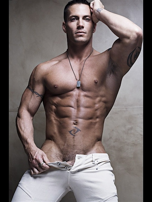 Naked men this weeks subordination comes 7