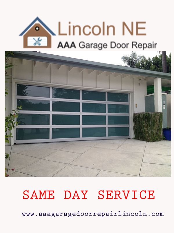 #Lincoln_Garage_Door #Garage_door_repair_Lincoln_Nebraska We Cover All  Local Area In Lincoln Nebraska. We Offers Quality And Dependable Garage  Doors As Well ...