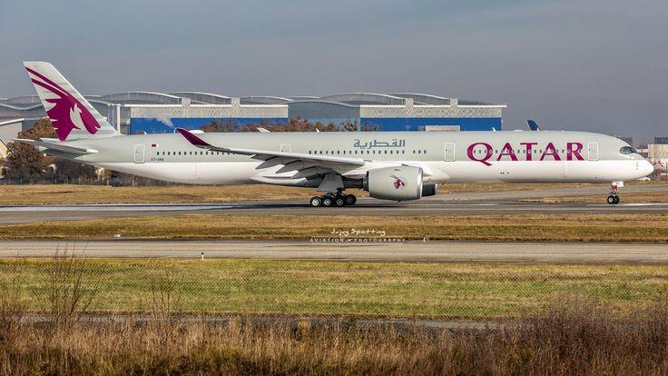 Qatar Airways a anunțat 16 destinații noi pentru 2018 / 2019 (video)