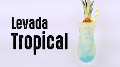 Aprenda a fazer essa Levada Tropical. Receita completa no site.