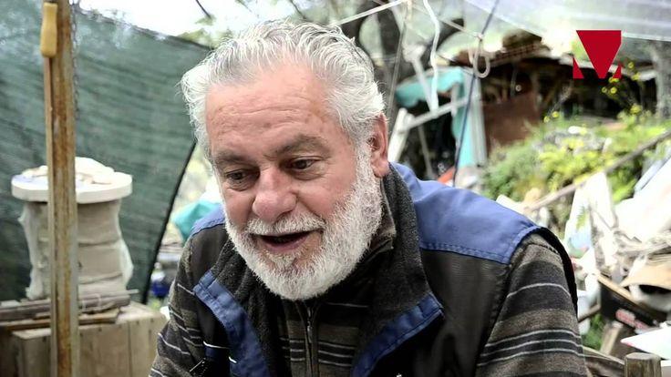 Intervista a RINO GIANNINI - artista