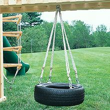 Add-on Tire Swing: Plays Mak, Sets Accessories, Swings Things, Outdoor Plays, Plays Sets, Frolics Swings, Swings Sets, Outdoor Projects, Swings Projects
