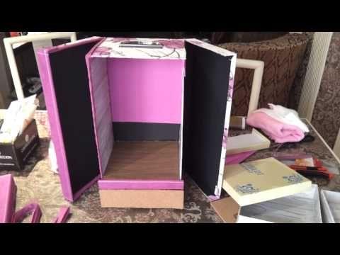 227 best images about muebles de cart n on pinterest - Muebles de carton ...