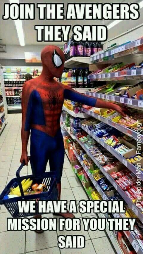 8 Der Besten Avengers Memes Spiderman Lustig Humor Memes Alles