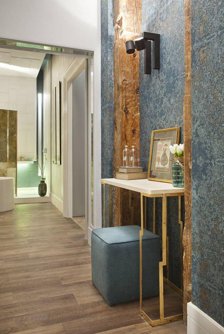 Un espacio ordenado que invita a la relajación y el disfrute. #details #arquitectura #interiordesign #interiorismo #deco #bathroom #decor #decoracion