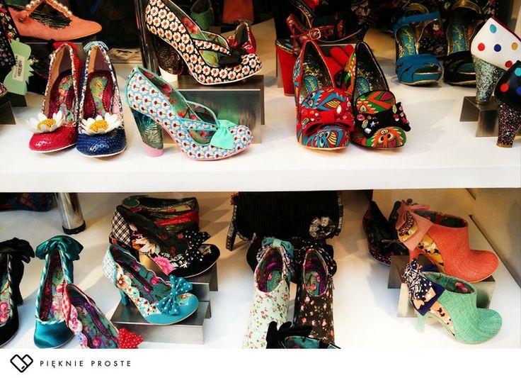 Londyńska moda potrafi być szalona