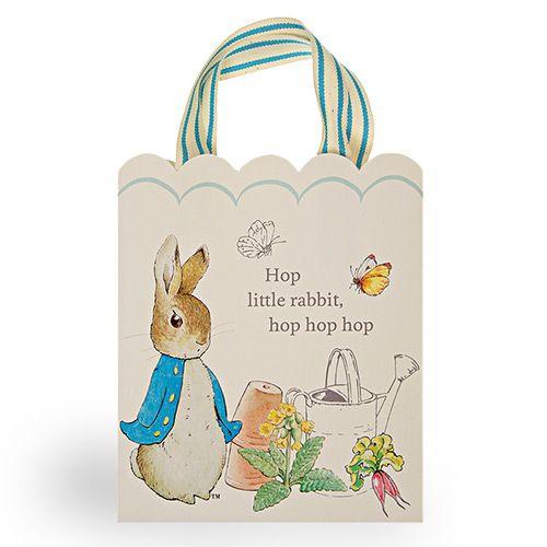 Party Ark's 'Peter Rabbit & Friends Paper Party Bags'