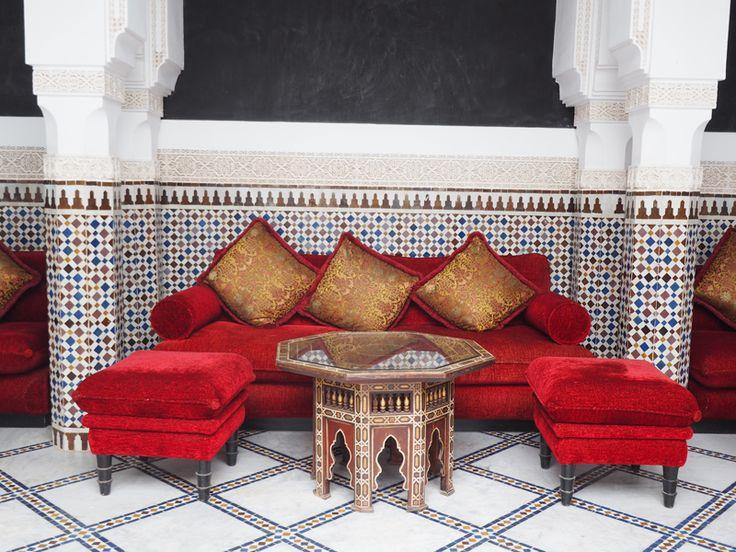 La Mamounia Marrakech A Luxury Escape