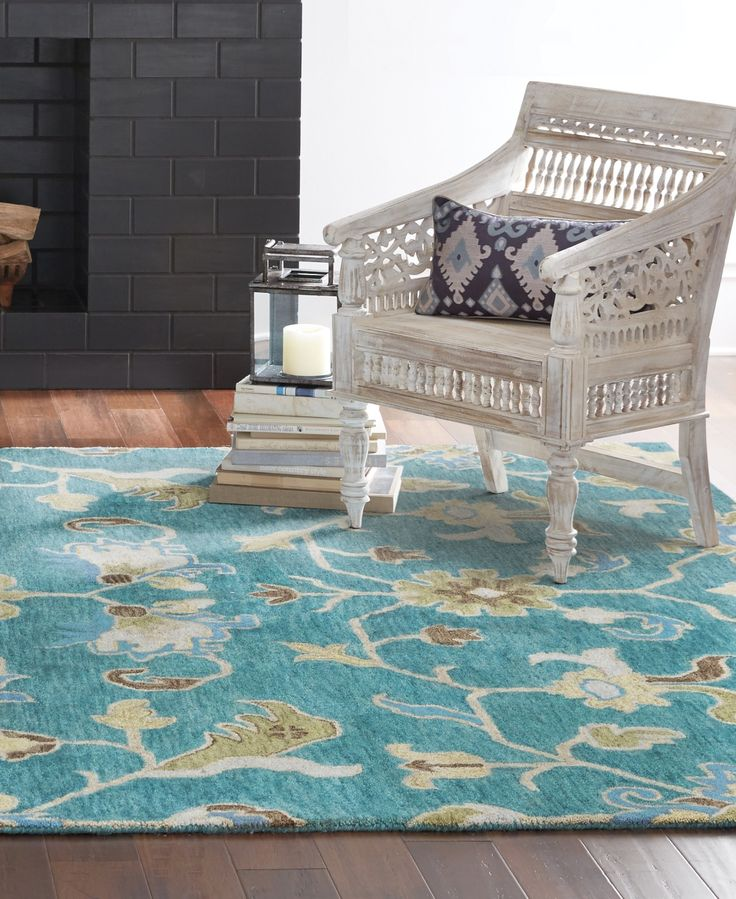 745 best rugs rugs rugs images on pinterest area rugs rugs and home depot - How to make a wool accent rug work for your space ...