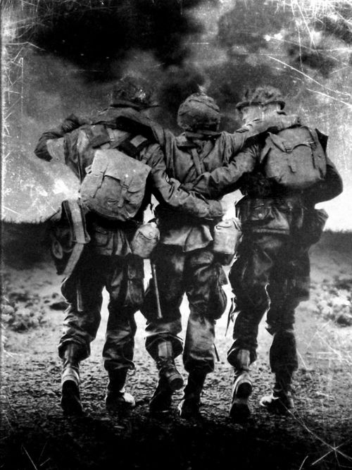 essays on band of brothers This is just a preview the entire section has 466 words click below to download the full study guide for band of brothers.