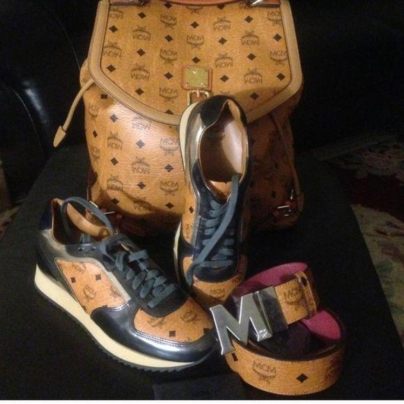 mcm shoes for sale mcm red wallet. Black Bedroom Furniture Sets. Home Design Ideas