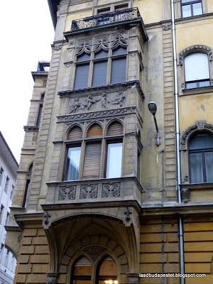 Lásd Budapestet!: Lónyay utca 17.