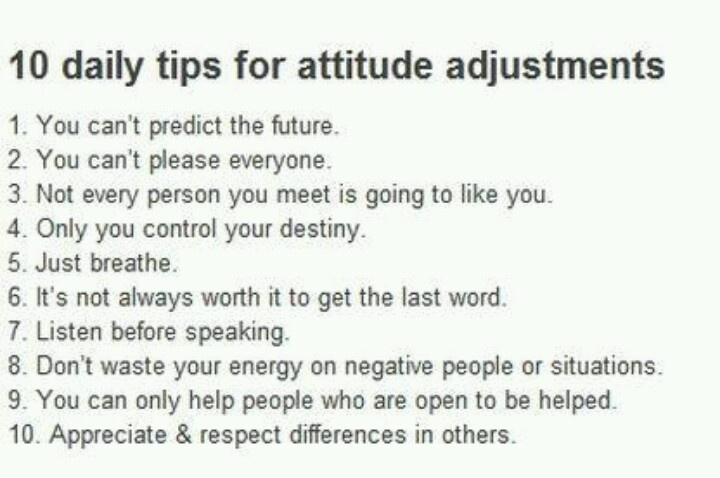 17 Best Images About Attitude Is Everything... On