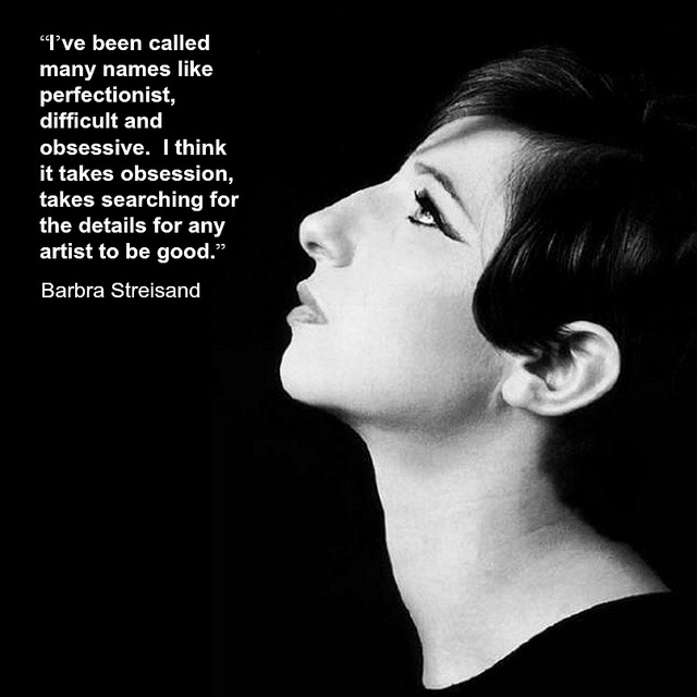 Barbra Streisand -Film Director Quote -  Movie Director Quote    #barbrastreisand  #singer #actor