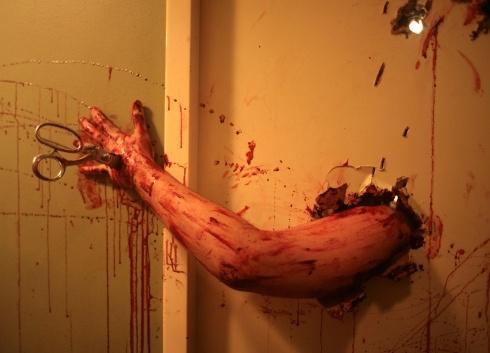 22 best horrorvision images on pinterest horror films for A l interieur film