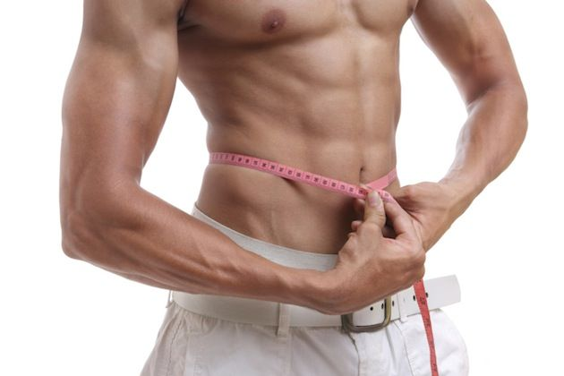 How to Get Lean: 25 Ways to Lose Fat Faster
