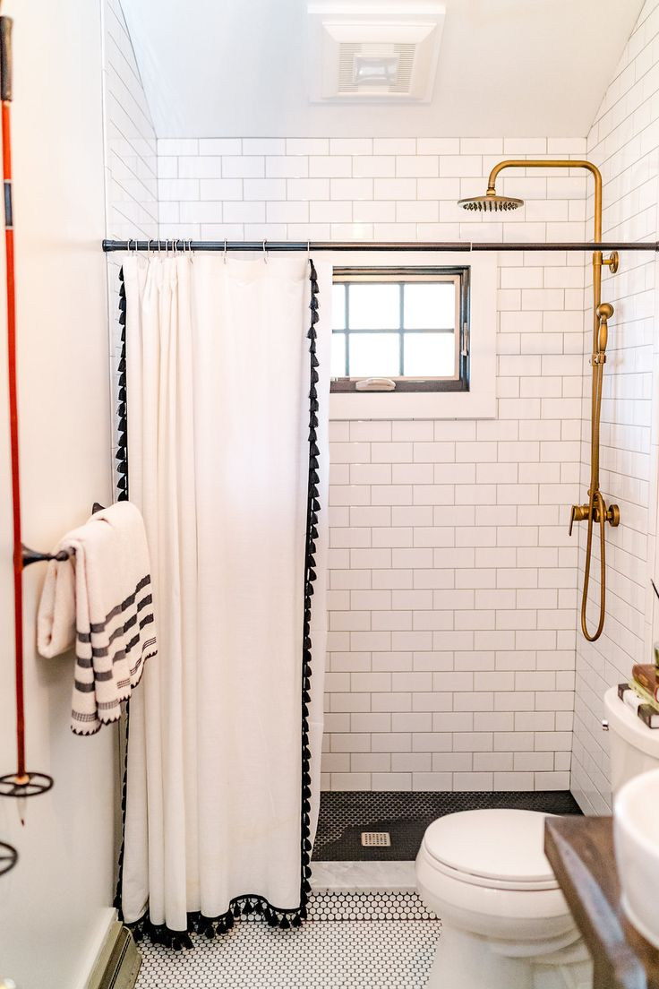 Vermont Ski House Bathroom Design