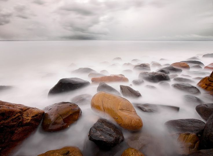 Photograph Little Cove by Nash DiDi on 500px  30s f11 ISO100