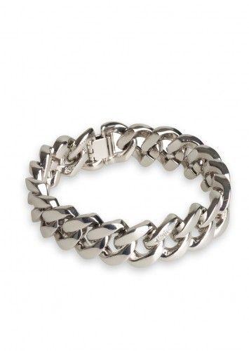 Silber armband einschmelzen